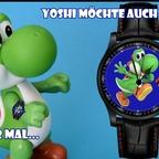 Mario & Yoshi Wallpaper Julii 2021 - 020