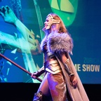Zürich Game Show 2018 - Cosplay Tag 2 - 188
