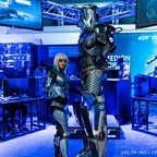 Zürich Game Show 2018 - Cosplay Tag 2 - 319