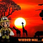 Mario & Yoshi Wallpaper Julii 2021 - 006