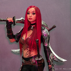 Herofest 2021 - Cosplay & Friends Collection - 394