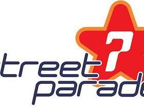Street Parade Logo
