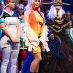 Zürich Game Show 2018 - Cosplay Tag 2 - 276
