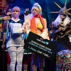 Zürich Game Show 2018 - Cosplay Tag 2 - 255