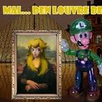 Mario & Yoshi Wallpaper Juni 2021 - 002