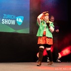 Zürich Game Show 2018 - Cosplay Tag 3 - 172