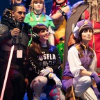 Zürich Game Show 2018 - Cosplay Tag 3 - 214