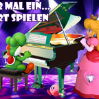 Mario & Yoshi Wallpaper April 2021 - 020