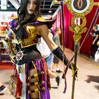 Zürich Game Show 2018 - Cosplay Tag 2 - 084