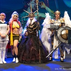 Zürich Game Show 2018 - Cosplay Tag 2 - 289