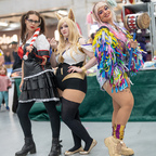 Herofest 2021 - Cosplay & Friends Collection - 401