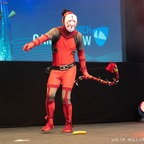 Zürich Game Show 2018 - Cosplay Tag 3 - 147