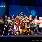 Zürich Game Show 2018 - Cosplay Tag 3 - 213