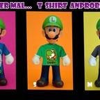 Mario & Yoshi Wallpaper Mai 2021 - 028