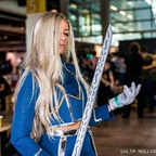 Zürich Game Show 2018 - Cosplay Tag 2 - 349