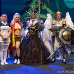 Zürich Game Show 2018 - Cosplay Tag 2 - 290