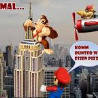 Mario & Yoshi Wallpaper Juni 2021 - 018