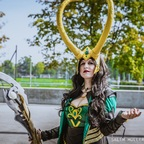 Zürich Game Show 2018 - Cosplay Tag 3 - 059