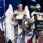 Zürich Game Show 2018 - Cosplay Tag 2 - 275