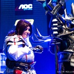 Zürich Game Show 2018 - Cosplay Tag 2 - 284