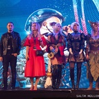 Zürich Game Show 2018 - Cosplay Tag 1 - 006
