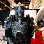 Zürich Game Show 2018 - Cosplay Tag 1 - 047