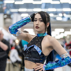 Herofest 2021 - Cosplay & Friends Collection - 131