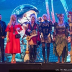 Zürich Game Show 2018 - Cosplay Tag 1 - 004