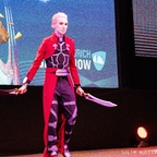 Zürich Game Show 2018 - Cosplay Tag 2 - 200